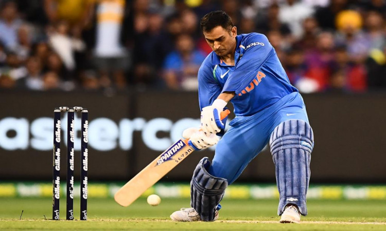 Vintage Dhoni, Chahal star in India's maiden ODI series win Down Under Images