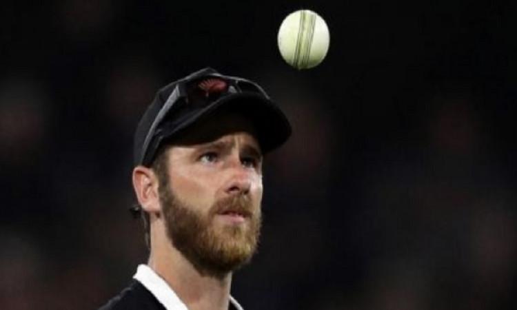 दूसरे वनडे में न्यूजीलैंड की टीम प्लेइंग XI में कर सकती है बदलाव, जानिए प्लेइंग XI Images