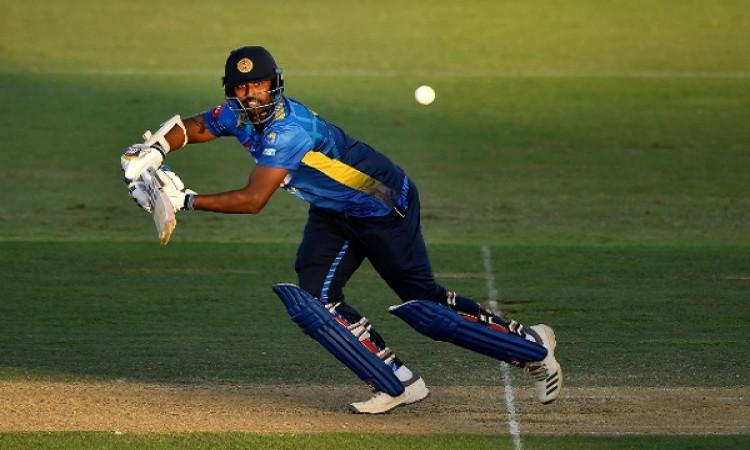 श्रीलंका के थिसारा परेरा ने वनडे में तोड़ दिया धोनी का रिकॉर्ड, इस मामले में निकले आगे Images