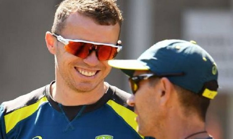 Peter Siddle eyes berth in Oz T20 squad Images