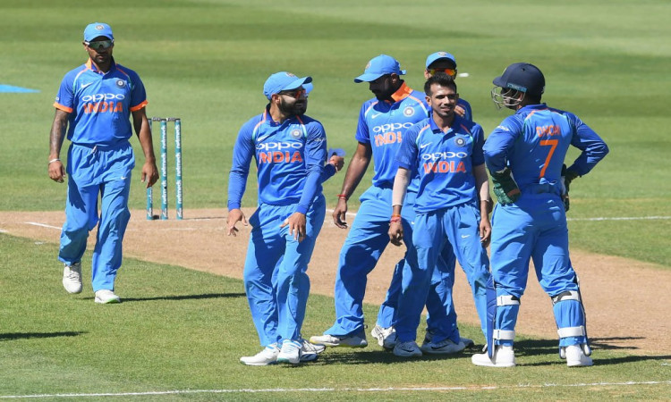 IND vs NZ: In-form India look to inflict more misery on New Zealand Images