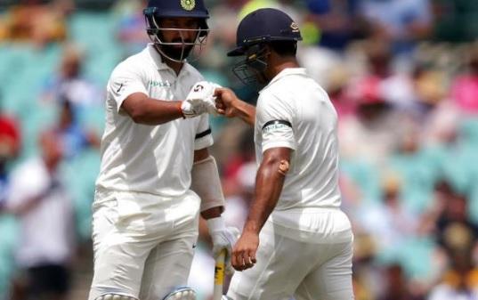 पुजारा की बल्लेबाजी को देखकर मयंक अग्रवाल ने दिया बयान, बताया किस कारण खेलते हैं इतनी अच्छी पारी Ima