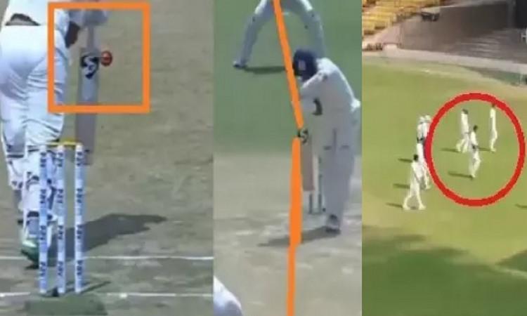 WATCH चेतेश्वर पुजारा के साथ हुई ऐसी अनहोनी, क्रिकेट फैन्स ने कहा चीटर है पुजारा Images