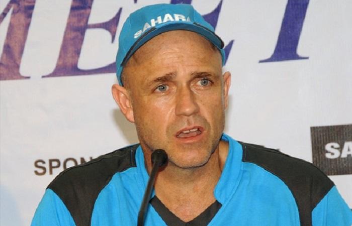 वेस्टइंडीज के मुख्य कोच पद के लिए तैयार रिचर्ड Images