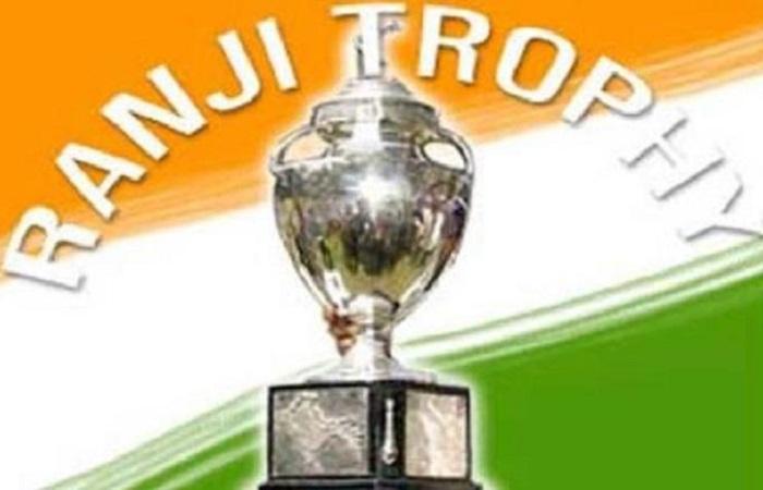 रणजी ट्रॉफी : पंजाब, विदर्भ, जम्मू एवं कश्मीर की शानदार जीत Images