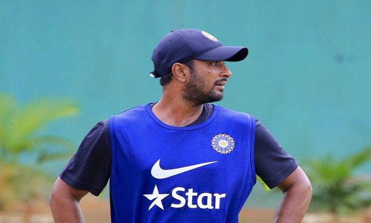 Ambati Rayudu banned from bowling in international cricket Images