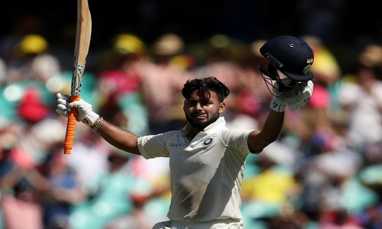 Ricky Ponting compares Rishabh Pant with Gilchrist Images
