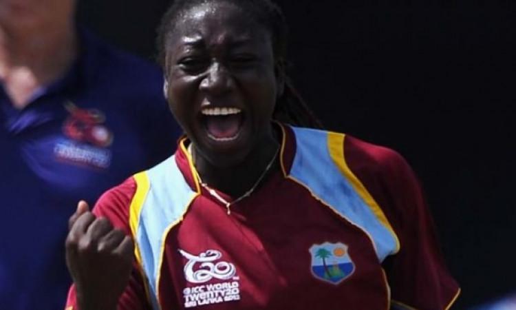 पाकिस्तान दौरे पर नहीं जाएगी वेस्टइंडीज की यह महिला क्रिकेटर, कारण है हैरान करने वाला Images