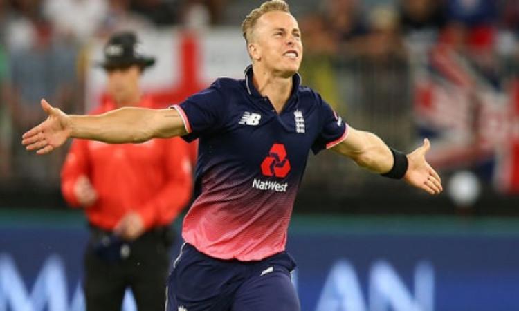 टी-20 वर्ल्ड कप में यह दिग्गज करेगा वापसी, इंग्लैंड तेज गेंदबाज टॉम कुरैन का आया बयान Images