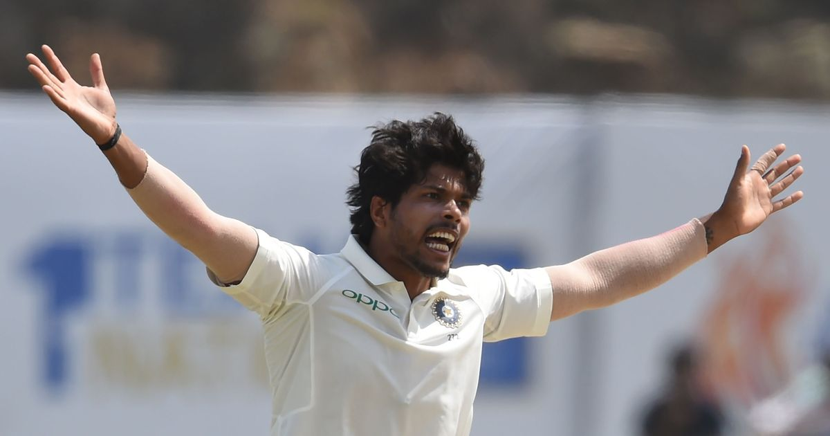Ranji Trophy: Kerala cave in meekly in maiden semifinal Images