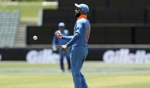 न्यूजीलैंड के खिलाफ वनडे सीरीज में ऐसा करने से ही मिल पाएगी जीत, विराट ने अपने खिलाड़ियों की दी सलाह