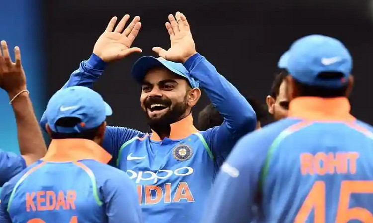 IND vs NZ: India look to start New Zealand tour on a high Images