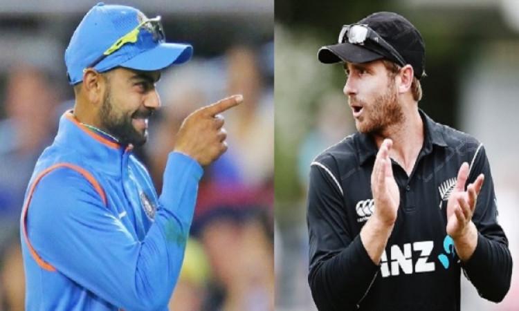 KohliOrKane: कोहली- केन विलियमसन में कौन है बेस्ट, भारत - न्यूजीलैंड वनडे में दोनों दिग्गजों का रिकॉ