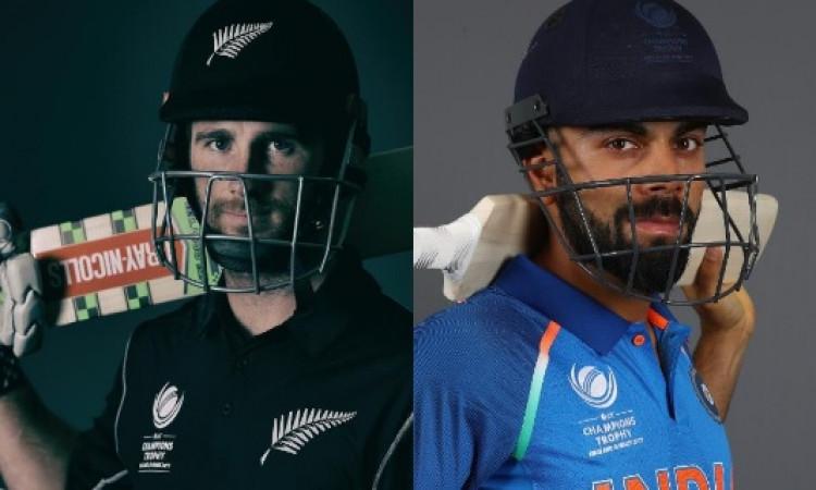 IND vs NZ, 1st ODI: जानिए कब, कितने बजे से और कहां देख पाएंगे मैच का लाइव टेलीकास्ट, Live Streaming