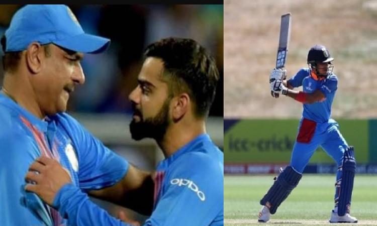 विराट हुए आखिरी 2 वनडे और टी-20 सीरीज से बाहर, जानिए कौन करेगा नंबर 3 पर बल्लेबाजी ! Images