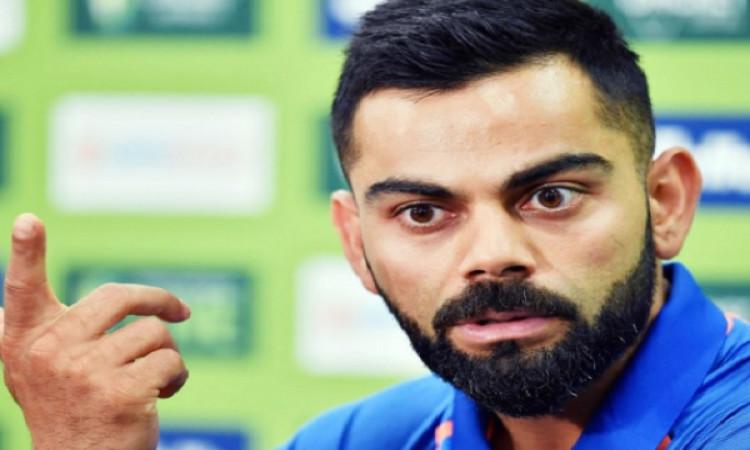 पहले वनडे में हार के बाद कोहली ने किया ऐलान, इस कारण नहीं जीत पाए सिडनी वनडे Images