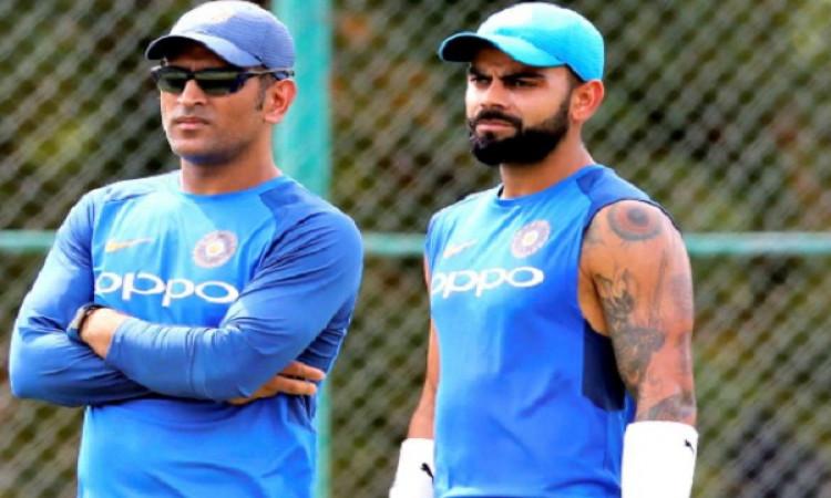 वर्ल्ड कप 2019 से पहले भारतीय टीम के लिए आई बुरी खबर, ऐसा हुआ तो खिताब नहीं जीत पाएगी टीम इंडिया Ima