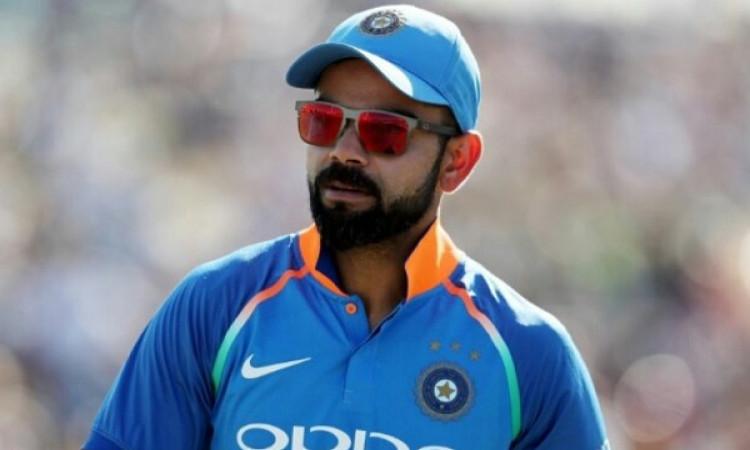 चौथे वनडे से पहले कोहली ने जाते- जाते दिया खास ऐलान, कहा नंबर 3- 4 पर इन बल्लेबाजों को मिलेगा मौका I