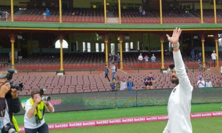 ऐतिहासिक जीत को लेकर विराट कोहली का आया ऐसा खास बयान, नई पहचान मिलेगी भारतीय क्रिकेट को  Images