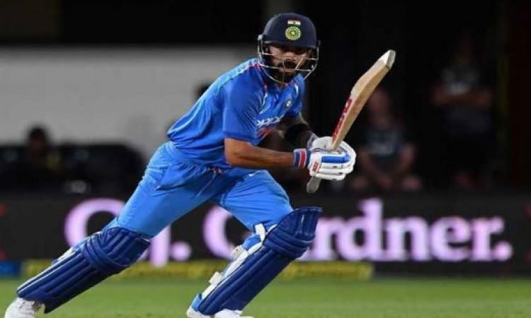 बड़ी खबर: विराट कोहली न्यूजीलैंड के खिलाफ आखिरी 2 वनडे और टी-20 सीरीज से हुए बाहर Images