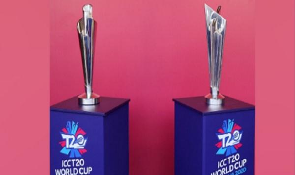 आईसीसी टी-20 वर्ल्ड कप अगले साल इस देश में होगा, आईसीसी ने किया कार्यक्रम का ऐलान Images