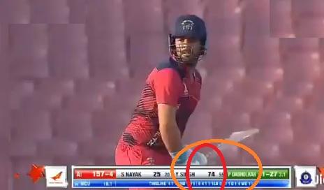 WATCH IPL 2019 पहले दिखा युवराज सिंह की बल्लेबाजी का जादू, केवल इतनी ही गेंद पर बना डाले 80 रन Image