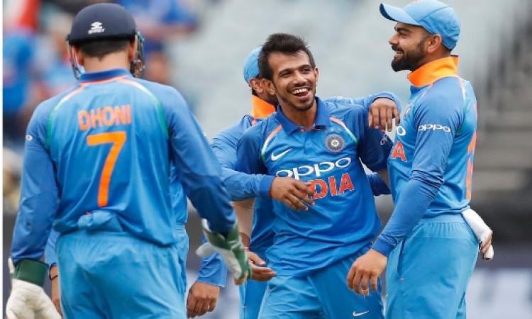 तीसरे वनडे में 6 विकेट लेकर युजवेंद्र चहल ने एक साथ बनाए कई वर्ल्ड रिकॉर्ड, गेंदबाजी देख हर कोई हैरा