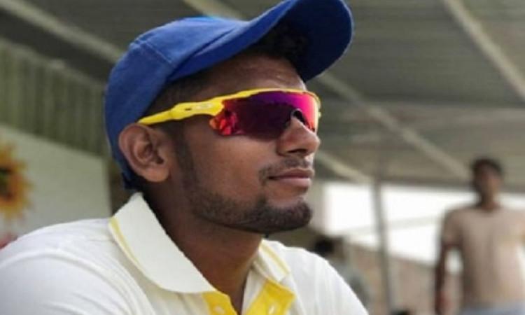 अमित भंडारी पर हमला करने वाले अंडर-23 क्रिकेटर अनुज देढा को दी गई सजा, किया गया बैन Images
