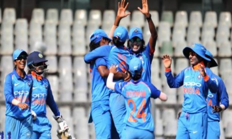 महिला क्रिकेट में सीरीज पर कब्जा जमाने के इरादे के साथ मैदान पर उतरेगी भारतीय महिला टीम, जानिए संभाव