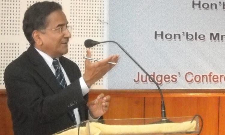 सर्वोच्च न्यायालय ने पूर्व न्यायाधीश डी.के. जैन को बीसीसीआई का लोकपाल नियुक्त किया Images