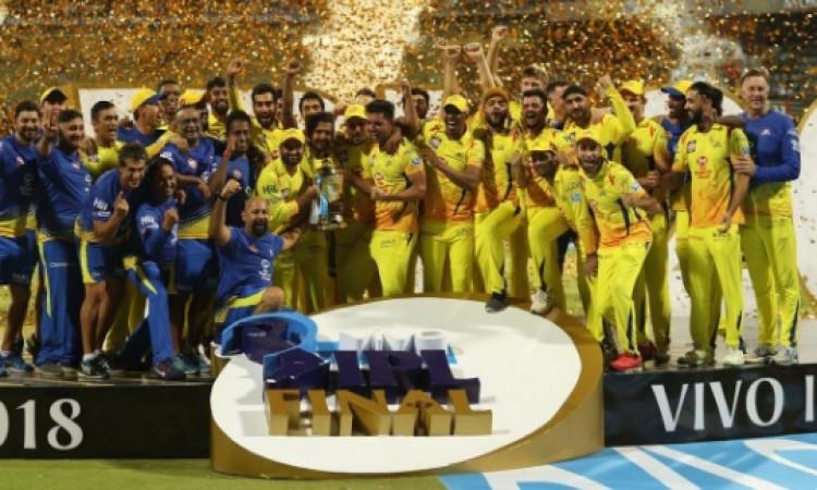IPL 2019: चेन्नई सुपर किंग्स टीम की कमजोरी और ताकत पर एक नजर (टीम प्रोफाइल) Images