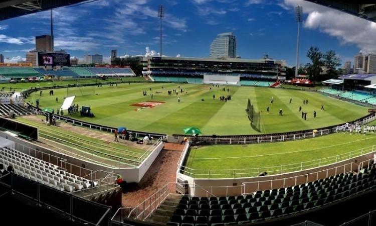 South Africa vs Sri Lanka 1st Test