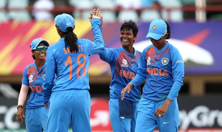 India vs New Zealand Womens Cricket