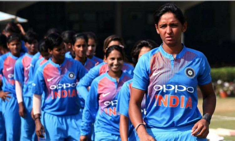 India Women vs New Zealand Women 1st T20I