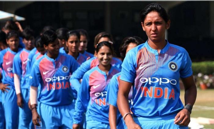 India Women vs New Zealand Women 1st T20I