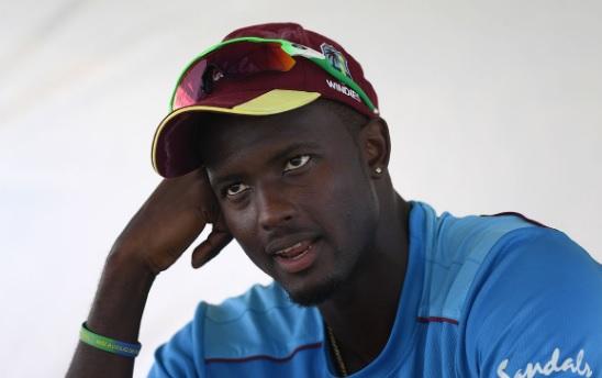 OMG वेस्टइंडीज कप्तान होल्डर से तीसरे टेस्ट में हो गई ऐसी गड़बड़ी, आईसीसी को लेना पड़ा ऐसा फैसला Ima