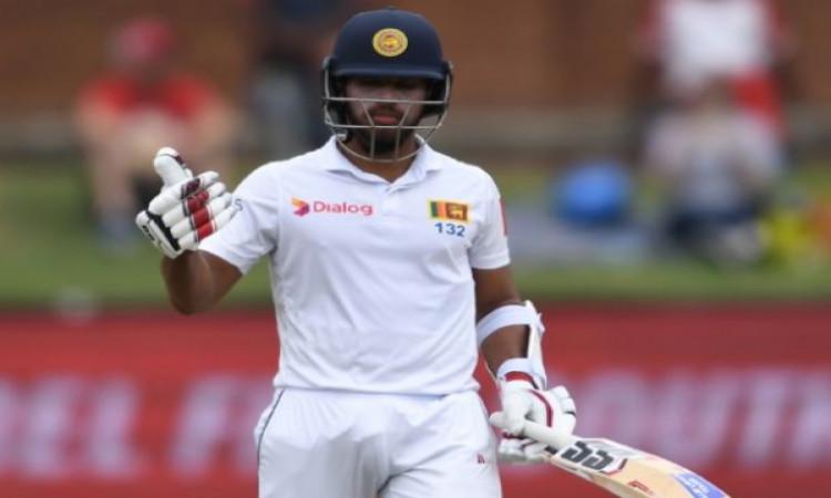 श्रीलंका के कुशल मेंडिस  ने ICC टेस्ट रैंकिंग में किया कमाल, हैरान करते हुए इस नंबर पर पहुंचे Images