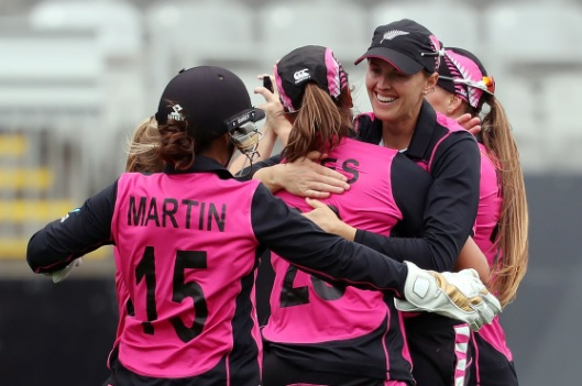 women cricket