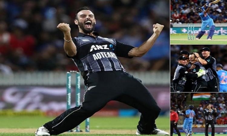तीसरे टी-20 में भारत को मिली हाल, इस दिग्गज को मिला मैन ऑफ द मैच का अवार्ड Images