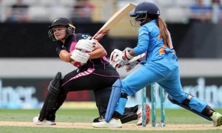 न्यूजीलैंड महिला ने दूसरे टी-20 में भी भारतीय महिला टीम को हराया, सीरीज 2- 0 से जीतने में रही सफल I