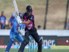 New Zealand beat India to clinch women's T20I series 3-0 Images