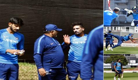 भारत बनाम न्यूजीलैंड (5th ODI): जानिए कब, कहां और किस चैनल पर होगा लाइव टेलीकास्ट, Live Streaming Im