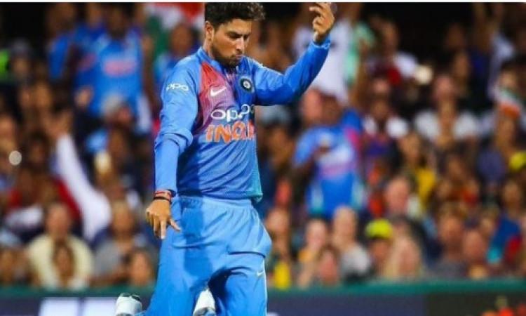 आखिरी टी-20 में भारत और न्यूजीलैंड की टीम ने अपने प्लेइंग XI में किए 1- 1 बदलाव Images