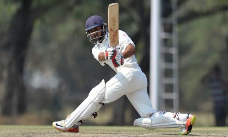 India A vs England Lions