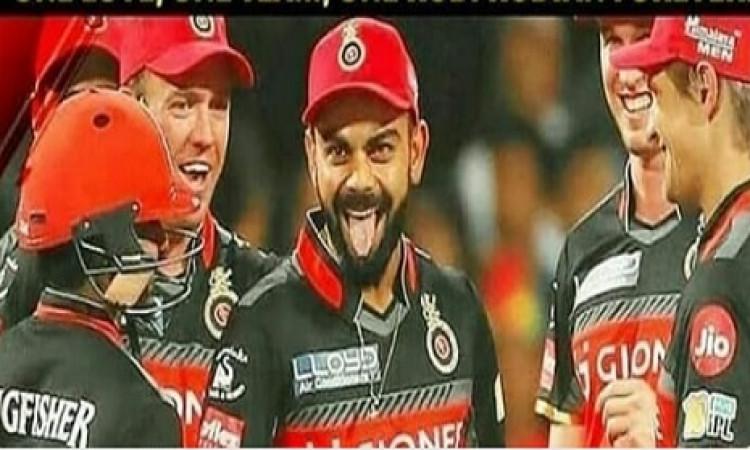 विराट कोहली की RCB ने आईपीएल 2019 के लिए इसे बनाया सहायक कोच, नाम चौंकाने वाला है Images