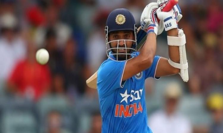 भारतीय टीम में जगह नहीं बना पाने को लेकर रहाणे का दिल रोया, सबके सामने दिया ऐसा बयान Images