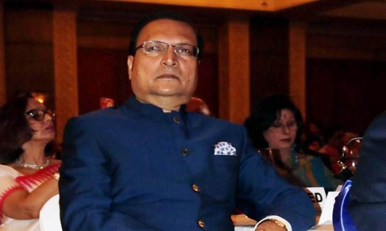 Rajat Sharma