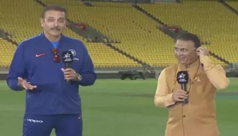 कोच रवि शास्त्री ने वर्ल्ड कप को लेकर किया बड़ा इशारा, यह बल्लेबाज ही करेगा नंबर 4 पर बल्लेबाजी Imag
