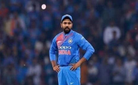 तीसरे टी-20 में हार के बाद रोहित शर्मा का बयान, इस गलती के कारण मिली हार Images