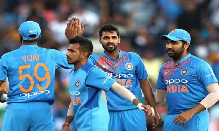दूसरे टी-20 में जीत के बाद रोहित शर्म ना कह,  इस कारण मिली शानदार जीत Images